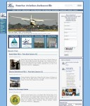 Sunrise Aviation Jacksonville Web Development