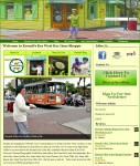 Kermit's Key Lime Shop Web Development