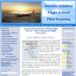 Website Design Sunrise